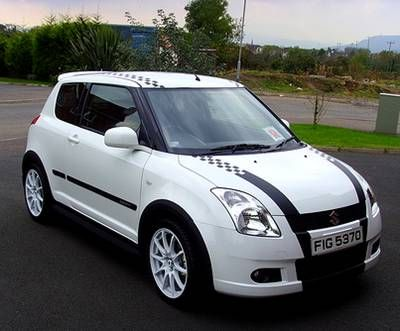 Suzuki Swift 13 GL