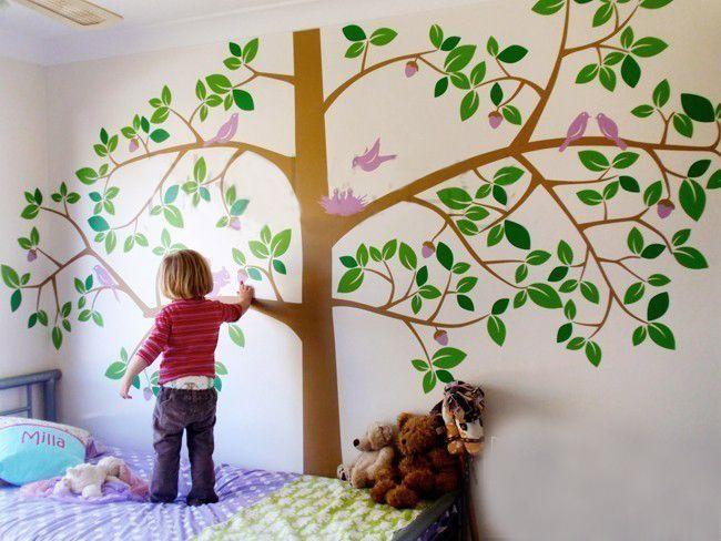 Best מדבקות קיר Images On Pinterest Wall Stenciling Large - Custom vinyl wall decals toronto