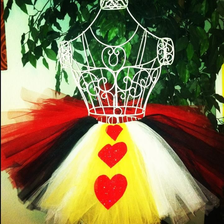 Kadydid Designs: Halloween Tutus part 1