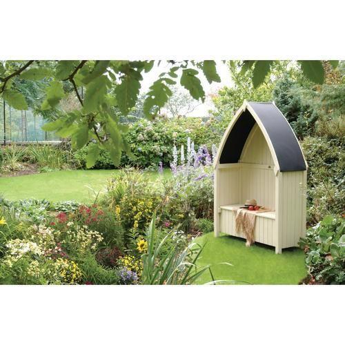 Winchester Garden Arbour