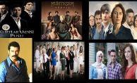 Türk dizileri Latin Amerika'da Brezilya dizilerini tahtından etti