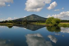 Soldier Mountain - Fall River Mills, California | Daniel Hall (Simolaki mountain, Sacred