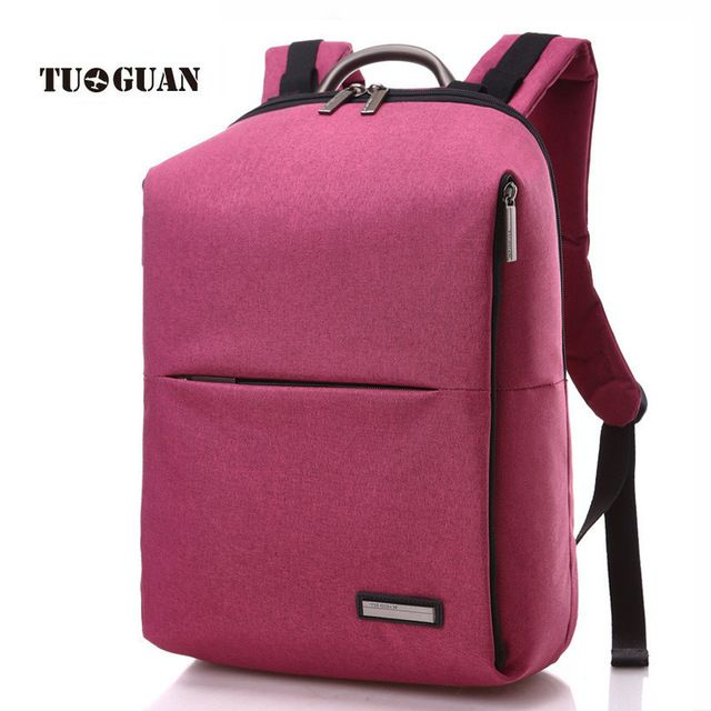 Check it on our site TUGUAN Fashion Unique Man Backpack School Backbag Square Men Backpack 14 inch Women Laptop Bag Computer business bags just only $24.74 with free shipping worldwide  #backpacksformen Plese click on picture to see our special price for you