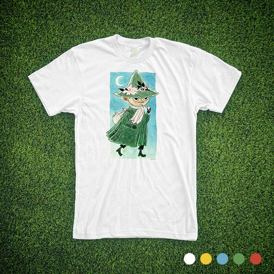 Snufkin - Vintage Moomin