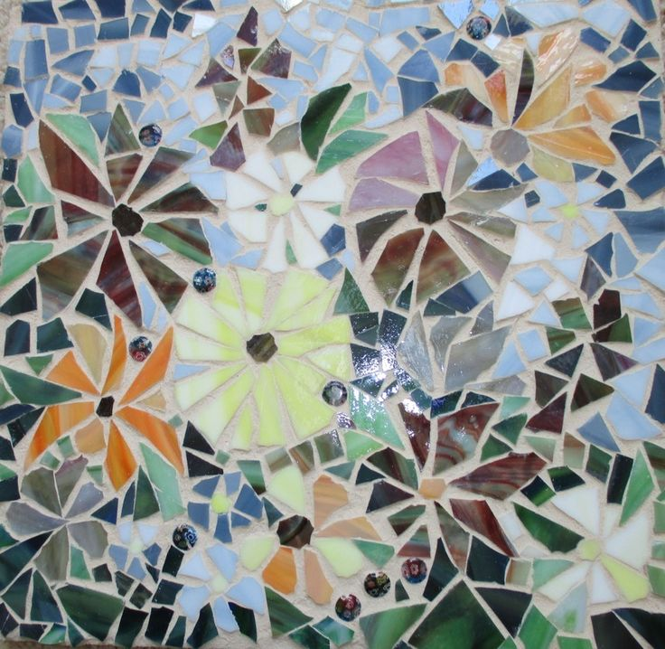 GALLERY - Lynnette Huler Mosaics