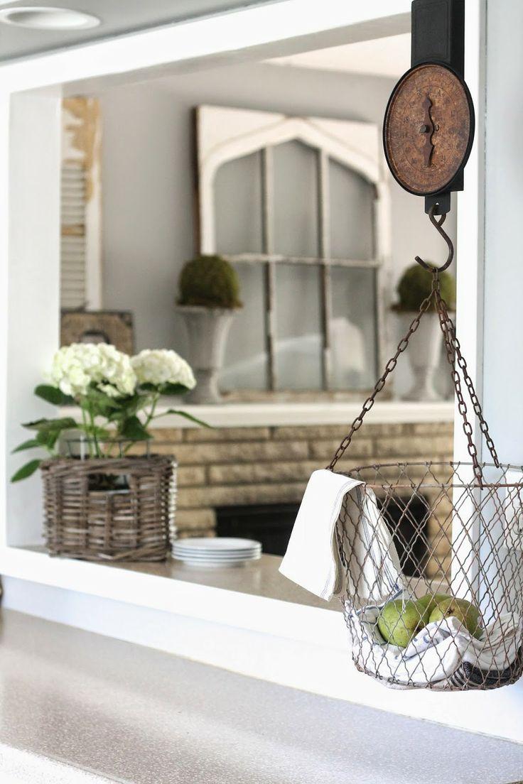 25 Best Ideas About Hanging Fruit Baskets On Pinterest Fruit Kitchen Decor Wire Fruit Basket