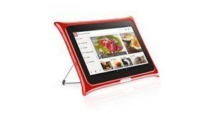 QOOQ V4 tablette tactile 10 pouces rouge