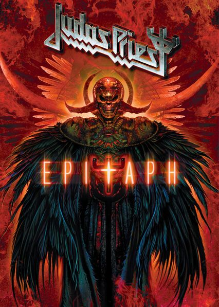 Judas Priest: Epitaph - To mark the end of their earth-shaking 'Epitaph' world tour, heavy metal gods Judas Priest take the stage in London and rip into an epic live set.