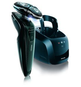 Best Electric Shavers List for Men no. 3b. Philips Norelco SensoTouch 3D 1250X/42 Electric Razors - Rebranded as Series 8000.