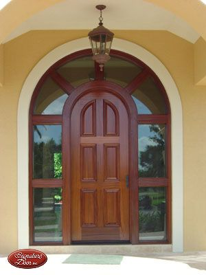 Decorative Door Glass, Custom Designs, Blind Between Glass, And Lovely Entry