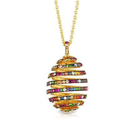 Fabergé Jewels