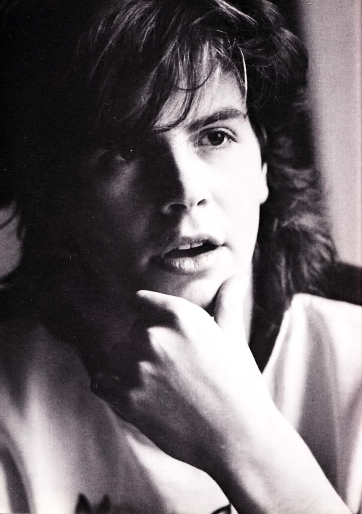 John Taylor - Found on the Web.