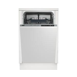 Awesome  Inch Fully Integrated DishwasherDIS