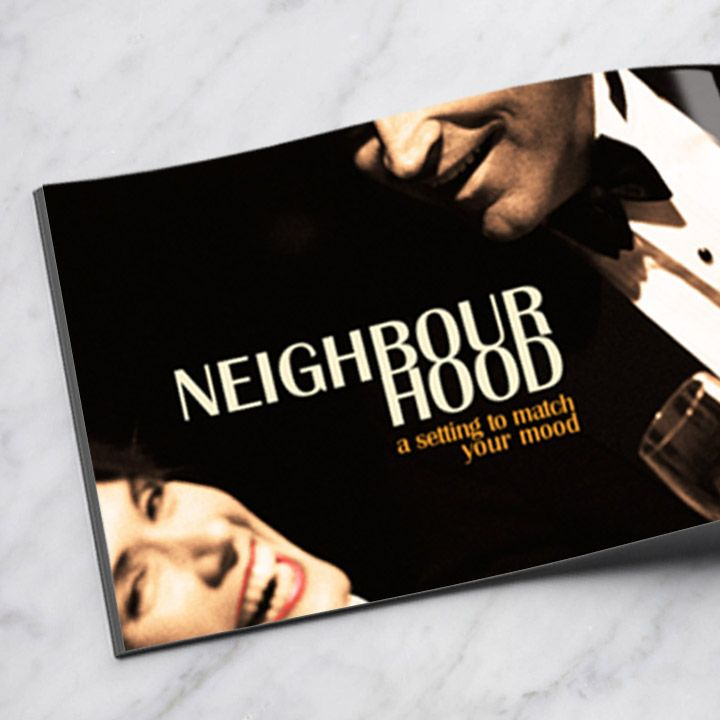 Neighbourhood Spread
