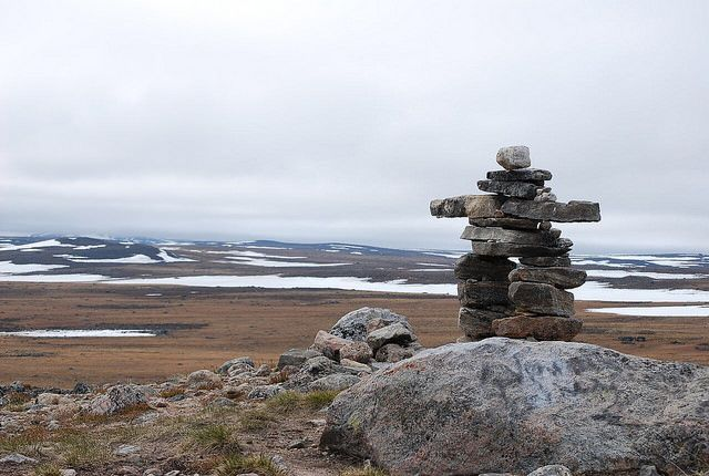 nunavut interesting facts