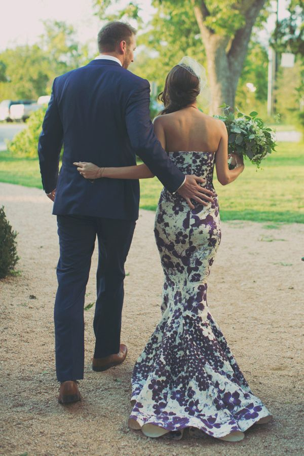 762 best Unique Wedding Gowns images on Pinterest   Wedding ...
