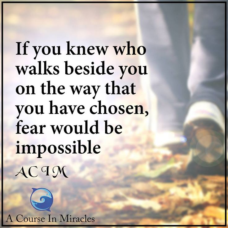 "Easier said than done, yet OH so powerful when we truly ""know."" What helps you remember? - Course In Miracles quote http://www.the-course-in-miracles.com/freecourse"