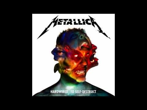 Metallica - HardwiredTo Self Destruct (2016) - Full Album - YouTube