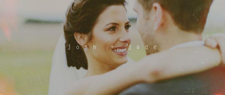 Josh + Jade's Zonzo Wedding by Humdrum Films, ith Meriki Comito | Melbourne Celebrant x http://www.simplycelebrant.com.au/