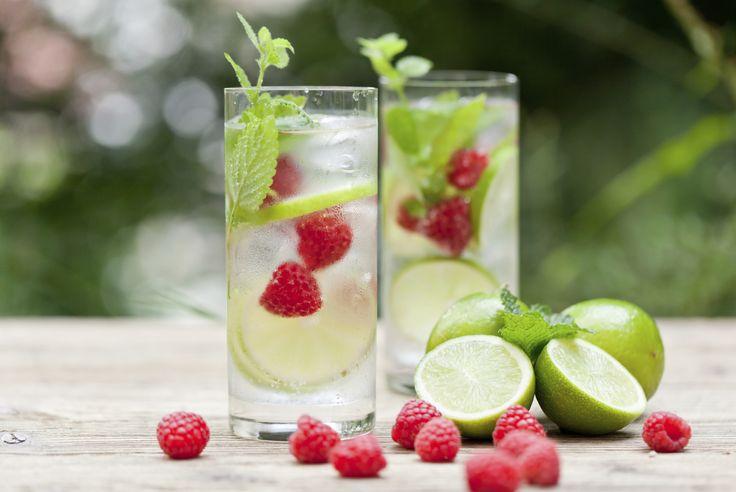 11 receitas de drinks nutritivos e refrescantes para grávidas