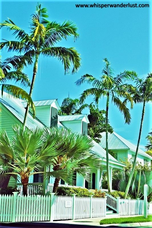10 Things you must see & do in Key West, Florida   The southernmost city in the United States is located on the last island of the Florida Keys archipelago. The island has a 6.5 km length and a 2 km width and is situated approximately 4 hours drive away from Miami and just 140 km from Cuba.