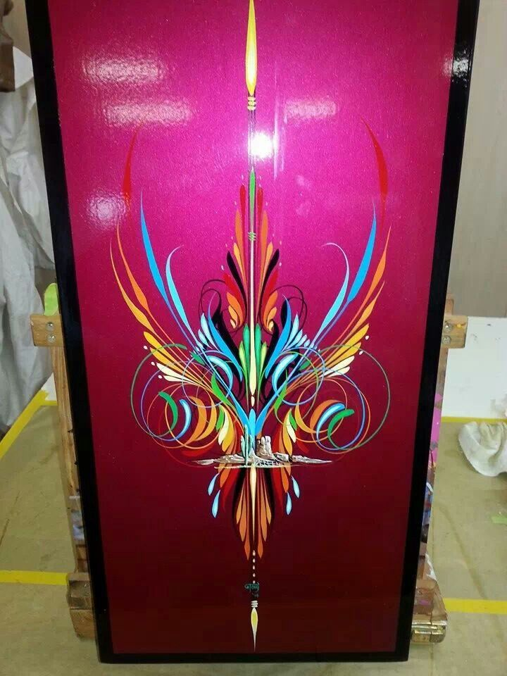 25+ best ideas about Pinstriping designs on Pinterest ...