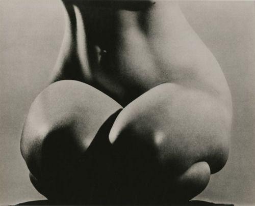 Karel Ludwig, Composition, 1977: Body, Nude, Post, Karelludwig, Art, 1977, Composition, Photography, Karel Ludwig