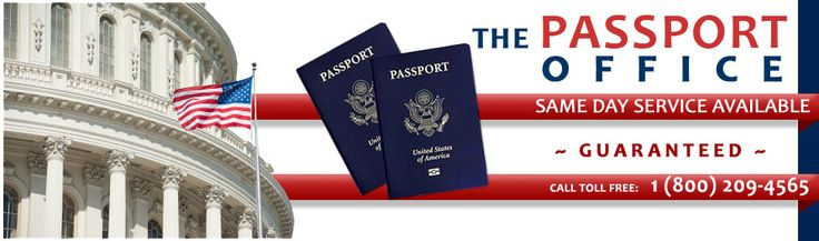 We are a privately owned U.S. Passport expediting service, authorized by the U.S. Department of State to help U.S. citizens obtain their Passports faster than the usual process.