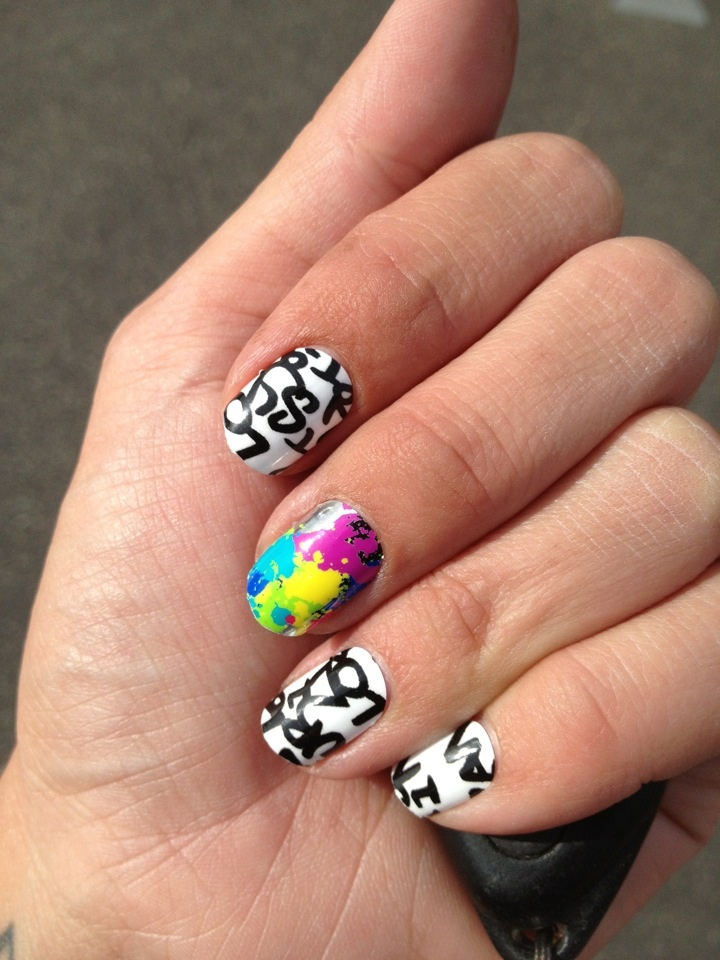 135 best Nails images on Pinterest | Make up, Enamels and Hairstyles