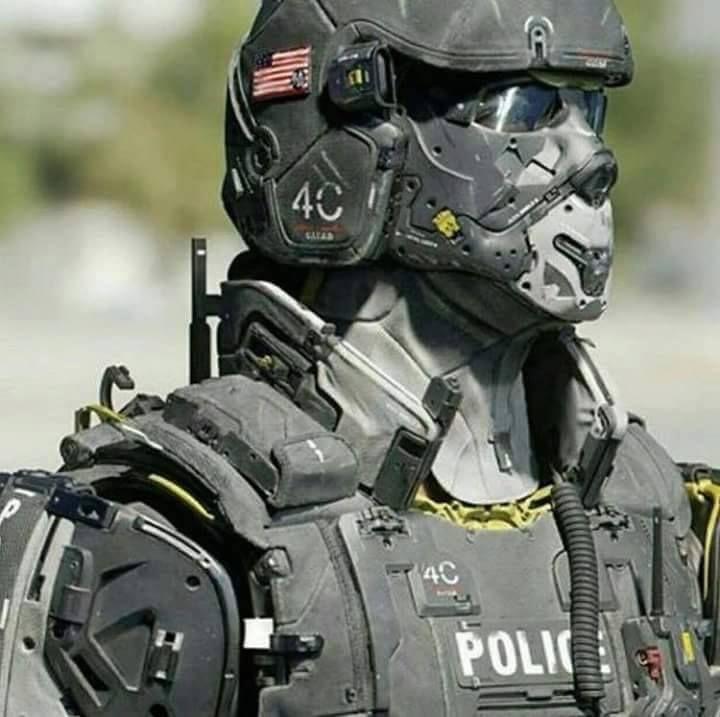anime future soldier