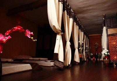 Ban Thai SPA © DR - Ban Thai SPA, spa, soins à deux, massage à deux