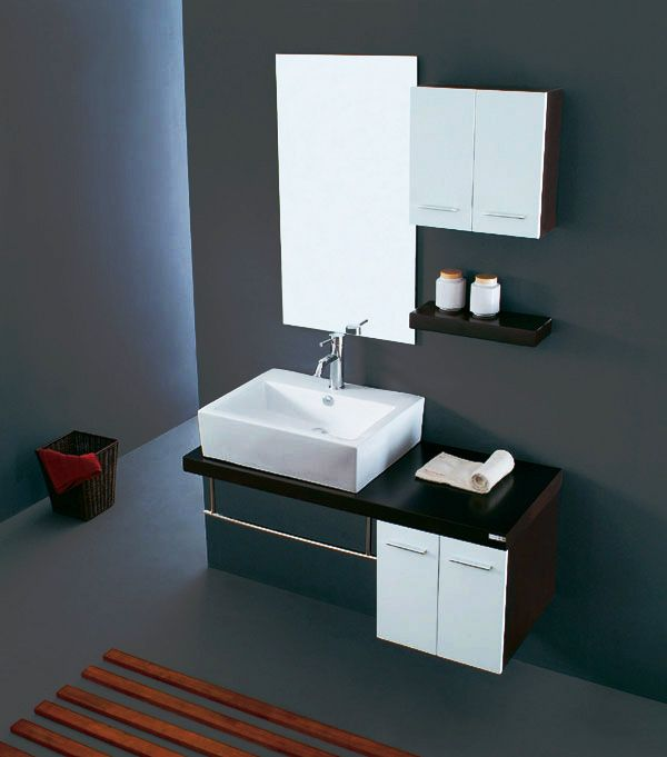 Things To Keep In Mind When Having Bathroom Sink Cabinets Installed
