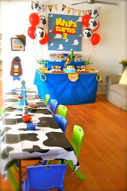 We Heart Parties TOY STORYPartyImageID96fa70be Ef85 46fb 8422