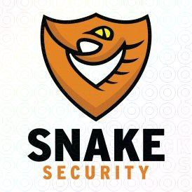 Snake+Security+logo