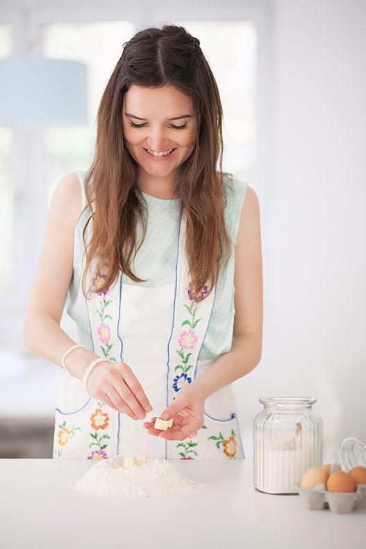 Rezept Birnenkuchen mit Haselnuss | Zucker, Zimt und Liebe