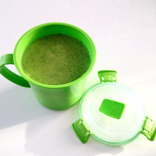 Zin in een lekker maar makkelijk recept? Deze broccoli-courgette soep is makkelijk te maken en staat snel op tafel. Snel en gezond dus!