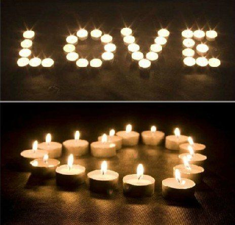 Soy/Paraffin Romantic TeaLight Candle DIY Valentine's Surprising Gifts 100pcs/lot on AliExpress.com. $49.00