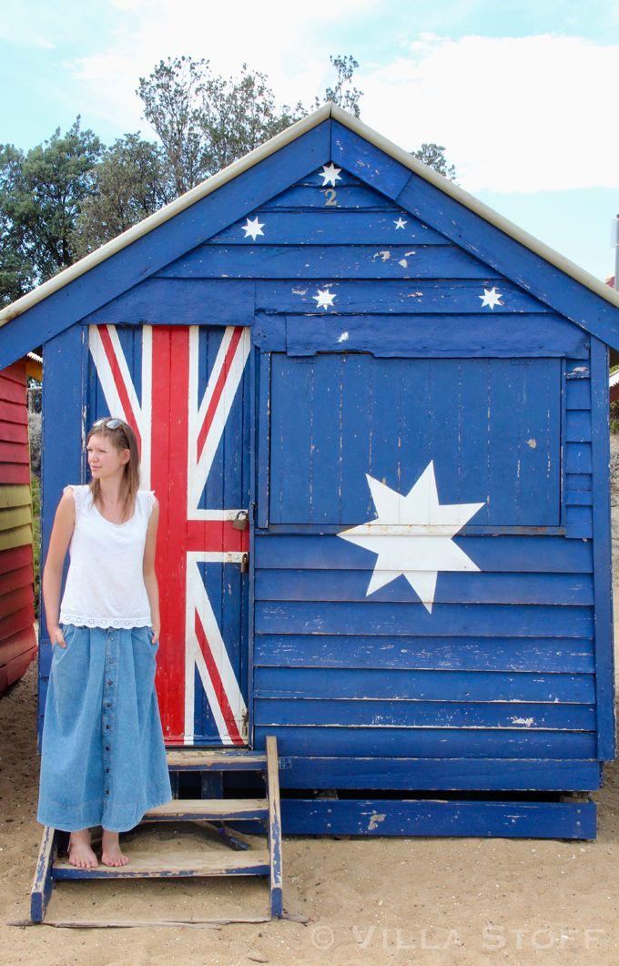 Weltreise Tipps • Wie findet man eine (günstige) Unterkunft in Australien für einen Longstay Aufenthalt?