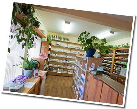 Nature's Medicinary in Prescott, Arizona