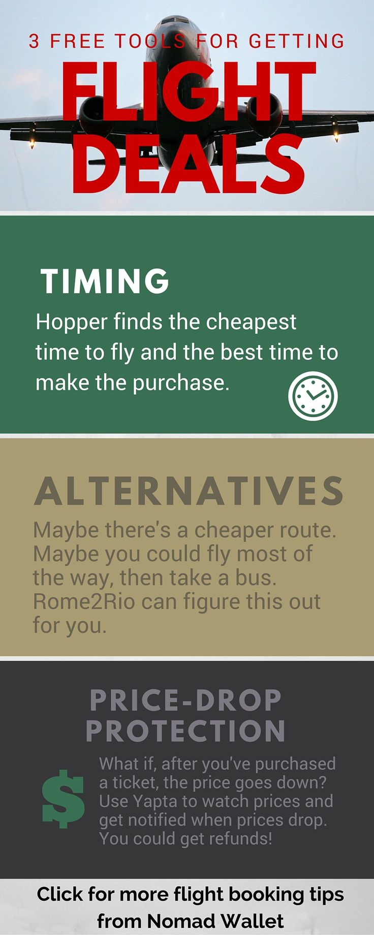 3 FREE Apps And Websites That You Can Use To Score Cheap Flights. Check Out
