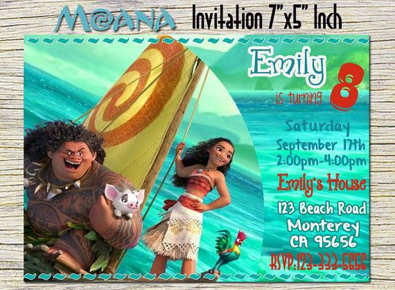 22 Best Images About Moana Cartoon Vector Graphics Clipart