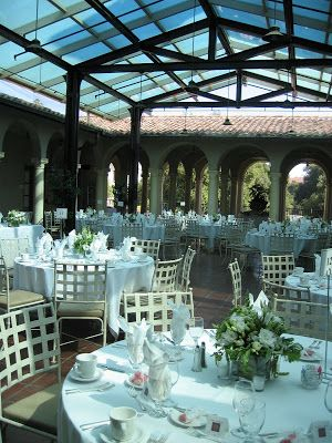 My Journey To Plan A Incredible Socal Wedding On Budget Venue Occidental College Eagle Rock