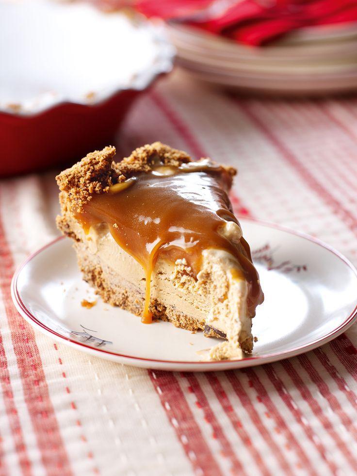 Girdlebuster Pie