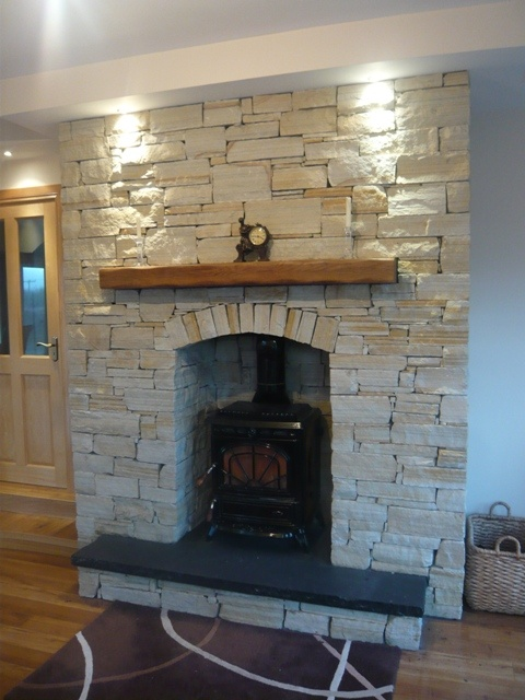 17 Best Natural Stone Fireplaces Mcmonagle Stone Images On Pinterest Stone Fireplaces