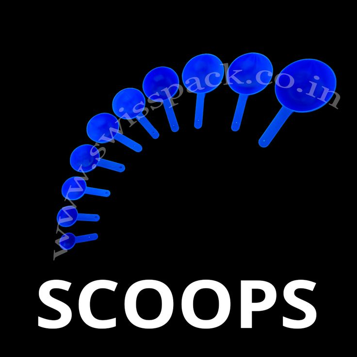 #MeasuringScoops are available in different colors, sizes and shapes. More information Visit at www.swisspack.co.in/measuring-scoops