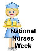 happy nurses week free clip art | Nurses Week Titles - National Nurses Week Clip Art