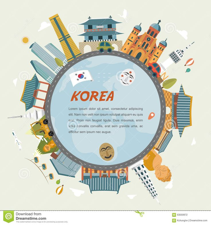 South Korea Travel - Download From Over 45 Million High Quality Stock Photos, Images, Vectors. Sign up for FREE today. Image: 63059972
