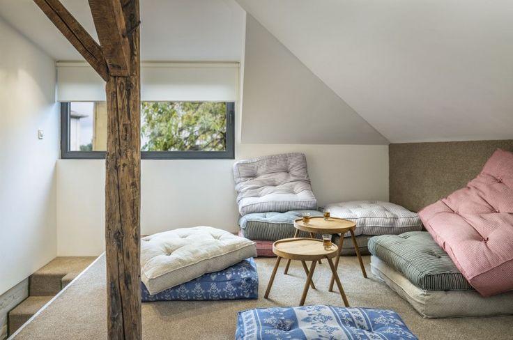 Een vleugje retro - appartement, sofia, bulgarije - Wonen Voor Mannen