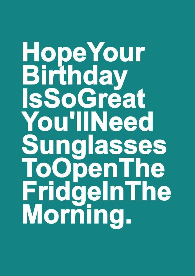 Ohhhhh those are the best birthdays !?!!... Enjoy ... Behave now !!!! Oooooo  ; )  birthday hugzzzzz ....
