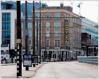 Hotel Haarhuis Arnhem.